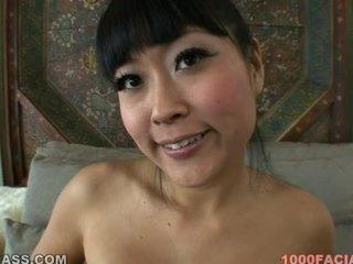 Yuki Mori Asian Facial