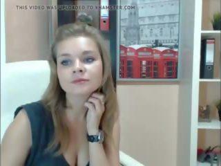 ロシア beauty strips 裸, フリー striptease ポルノの ビデオ e0