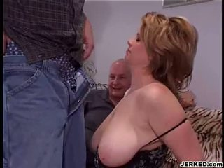 Massive Juggs Lisa Sparxxx Takes Abig Hard Cock Unfathomable In Her Throat