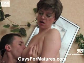 tineri sex vechi calitate, porno mature mai mult, evaluat young girl in action real