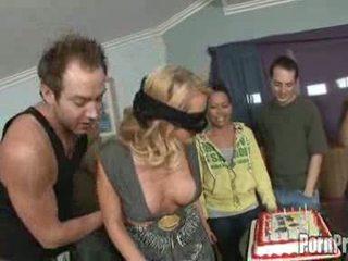 blondes, groupsex, big tits
