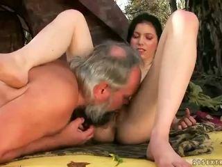 brunette, hardcore sex, groepsseks