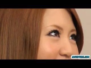 Sakamoto hikari φοιτήτρια πόζα άτακτος/η