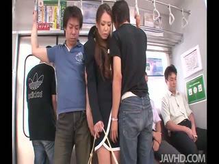 เซ็กส์แปลกๆ เอเชีย ผู้หญิงสวย facialed