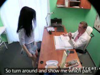 Ceh petient inpulit în fake spital