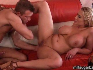 milf sex, мама, майка бих искал да се чука