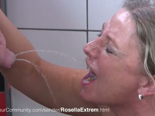 Zemřít geile máma jsem rád šoustat rosellaextrem trinkt pisse: volný vysoká rozlišením porno b0