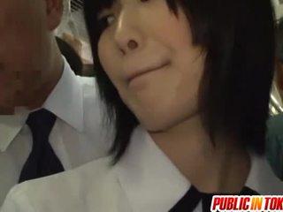 Sexy publik xxx in japan