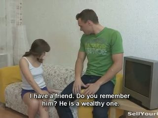 Này nghèo đại học cặp vợ chồng has không tiền đến mua một mới tv bộ,