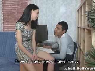 Πωλούν σας gf - ένα πόρνη πάντοτε wants περισσότερο