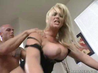 big tits, office sex