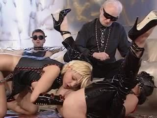 group sex, cuckold, anal