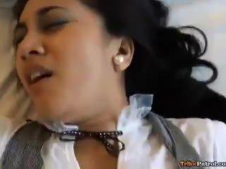 deepthroat, اللسان, شعر كس