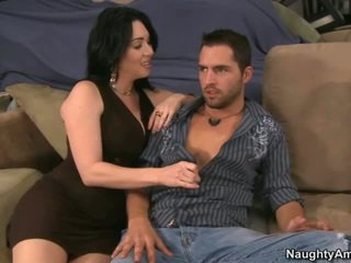 Her son's best friend to fuck...