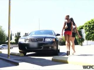 Sweet anus gets banged