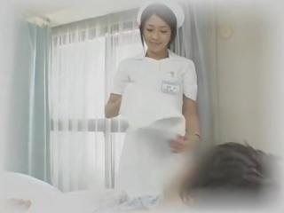 Clinic - asiatisch schön blowjob