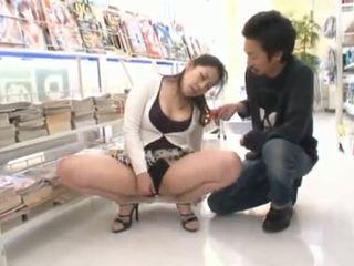Masturbation Japonaise