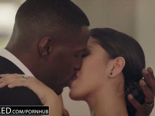 Blacked - nur verheiratet memories - porno video 111