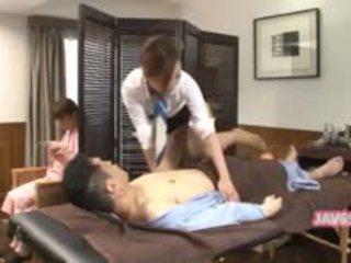 nhật bản, blowjob, massage