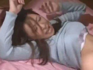 Asian Teen Hard Fuck