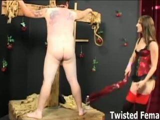Twisted Females: Hot femdom sluts compilatio