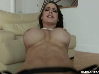 Lascivious 10 Pounder Creamer Mckenzie Lee Wanted Some Sexy Spurt On Her Obscene Mouth