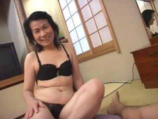 deepthroat, japonisht, gagging, përballen ndyrë