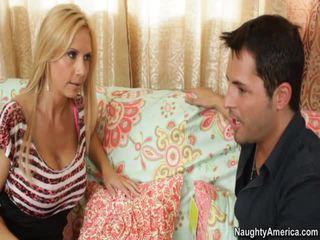 Brooke tyler sexo