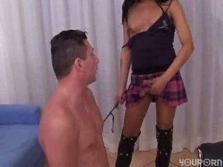 blowjob great, tranny, hot shemale fucks guy