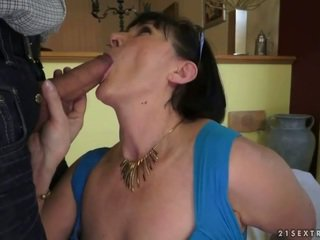 Vovó sexo compilação