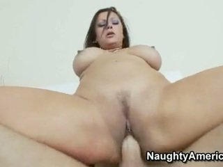 Strong Momma Nikita Denise Has The Hot Bump She Everytime Wanted And Craved