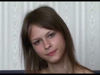 Beata undine intervista, è lei russo ?