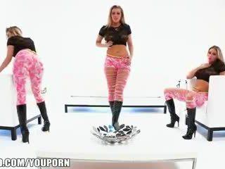 booty hottest, bago beauty sariwa, sariwa bombshell