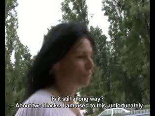 Fahişe streets - lenka i̇kizler tıbbi video