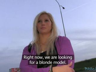 oral sex, blondes, flashing
