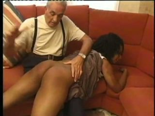 over de knie spanking, spanking, whipping