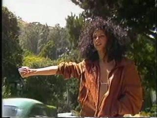 Prawan on the run (sweet hitchhiker) - 1984