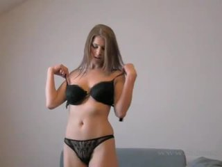 Real amateur beauties on fake casting!