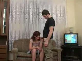 Friends سكران sister seduced و مارس الجنس فيديو