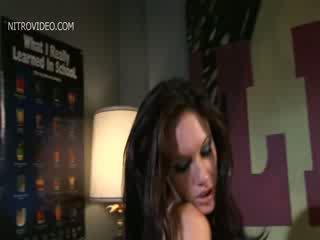 Pornohvězdami roxy jezel a taylor déšť