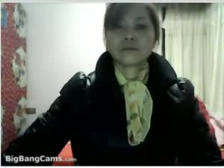 脱衣舞, 中国的, 亚洲人
