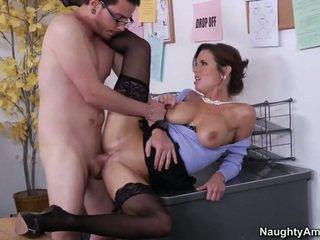 brunette, fucking, fun