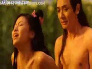 Kitajka softcore seks scene