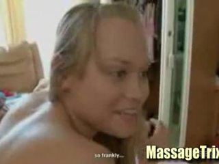 Imagine You Are In Thailand - MassageTrix.com