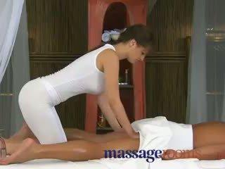 Rita peach - マッサージ rooms 大きい コック therapy バイ masseuse とともに 大きい ティッツ