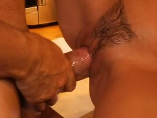 Jadra Holly Takes Cock Unfathomable In Her Slot And Warm Jizz In Her Mouth