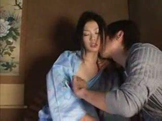 Japonesa incest diversión bo chong nang dau 1 parte 1 caliente asiática (japanese) adolescente