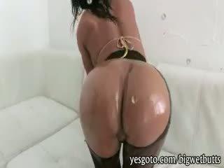 Luscious Big Juggs Pornstar Franceska Jaimes Big Ass Pounded