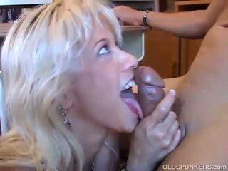fresh oral sex vid, old fuck, full oral