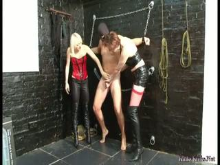 see torture ideal, quality 3some see, tugjob see